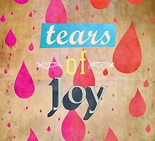 Tears of joy by mikath
