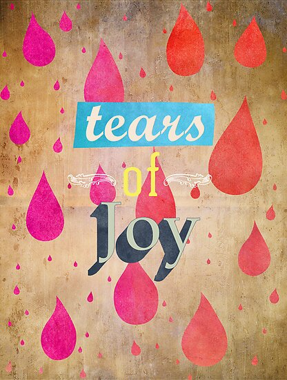 Tears of joy by mikath