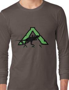 ARK: DINO RIDER Long Sleeve T-Shirt