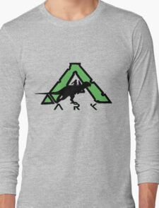 ARK: DINO RIDER Long Sleeve T-Shirt