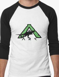 ARK: DINO RIDER Men's Baseball ¾ T-Shirt