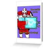 Valentine Ratchet Greeting Card