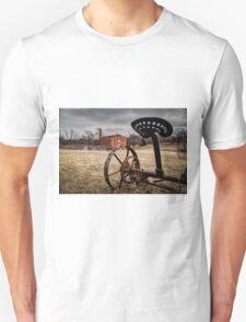 HDR Farmhouse Unisex T-Shirt