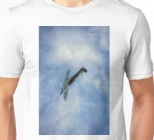 Freedom of the Skies Unisex T-Shirt