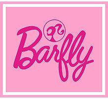 Barfly Photographic Print