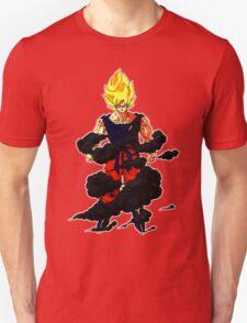 Son Goku Saiya 2 T-Shirt