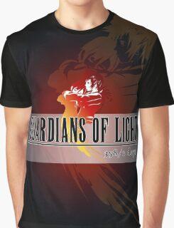 FINAL FANTASY 358/2 Days Graphic T-Shirt