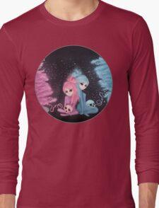 Intercosmic Christmas Long Sleeve T-Shirt