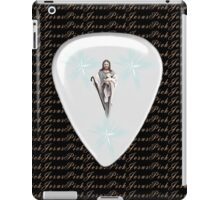 † ❤ † PICKING #1 GUITAR PICK IPAD CASE † ❤ †  iPad Case/Skin