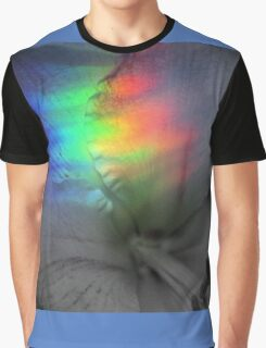 Rainbow Amaryllis  Graphic T-Shirt