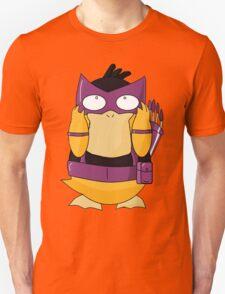 Hawk Duck T-Shirt