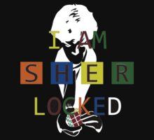 Sherlocked by annab3rl1n