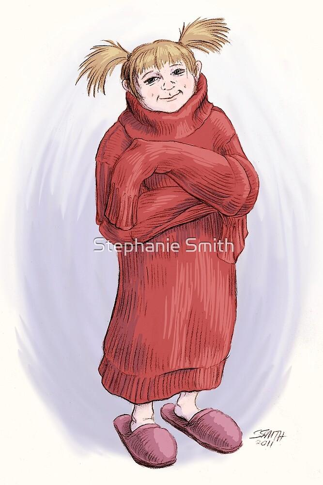 Mommy's Sweater by Stephanie Smith