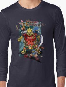 Chrono Tigger Long Sleeve T-Shirt