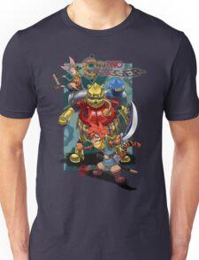 Chrono Tigger Unisex T-Shirt
