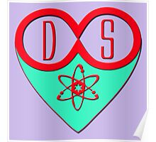 Didactic Love Poster