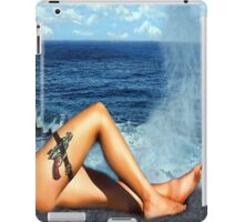 ✌☮ TATOO LEGS ARMED IPAD CASE✌☮  iPad Case/Skin