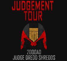 Judge Dredd Shredds T-Shirt