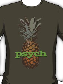 Psych Pineapple T-Shirt