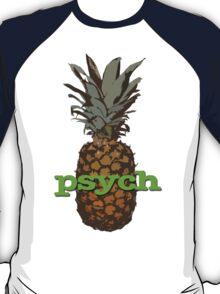 Psych Pineapple T-Shirt