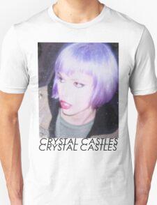 Alice Glass T-Shirt