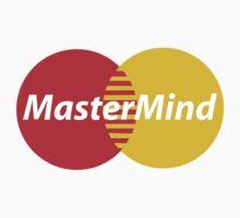 Mastermind by Ashboogeydotcom