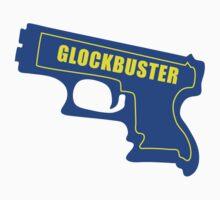 Glockbuster! by Ashboogeydotcom
