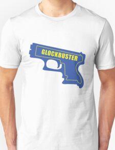 Glockbuster! T-Shirt