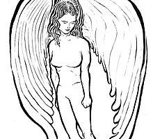 Sandra's Angel by joesmithrealnam