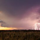 Lightning Show 2  by Rob  Southey