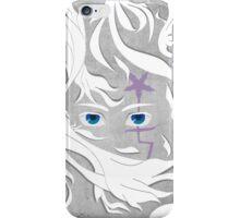 Allen Walker iPhone Case/Skin