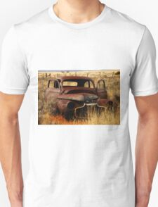 Broke Down on the Way T-Shirt