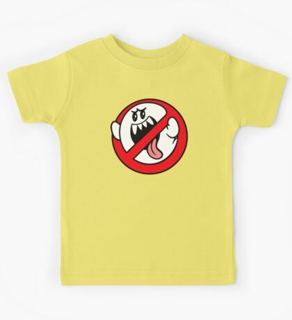 BOO-BUSTERS! Kids Clothes