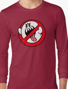 BOO-BUSTERS! Long Sleeve T-Shirt