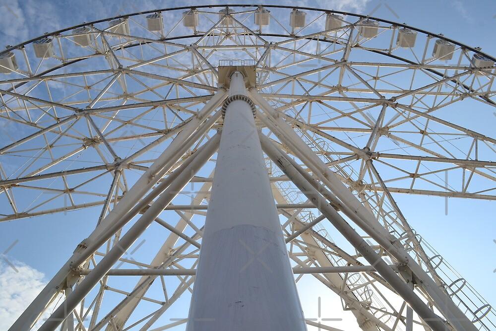 Ferris Symmetry by freeagent08