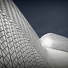 View of the Sydney Opera House #3 by HelenThorley
