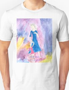 Child of the TARDIS T-Shirt