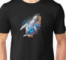 Space Humpback Unisex T-Shirt