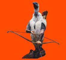 Griffon vulture Legolas Kids Clothes