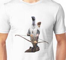 Griffon vulture Legolas Unisex T-Shirt