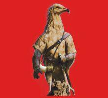 Egyptian Vulture Boromir One Piece - Long Sleeve