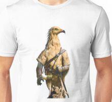Egyptian Vulture Boromir Unisex T-Shirt