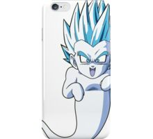 Gotenks Kamikaze Ghost iPhone Case/Skin