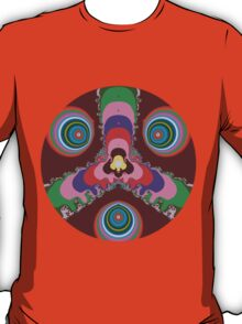Psychedelic Eyes T-Shirt