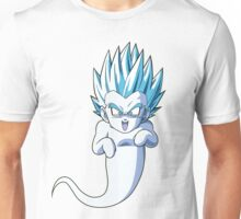 Gotenks Kamikaze Ghost Unisex T-Shirt