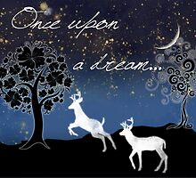 Once Upon a Dream by klh0853