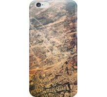From the Sky  iPhone Case/Skin