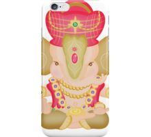 Ganesh: 2013 iPhone Case/Skin