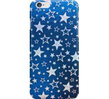 Blue Stars iPhone Case/Skin