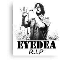 R.I.P Eyedea Forever Canvas Print